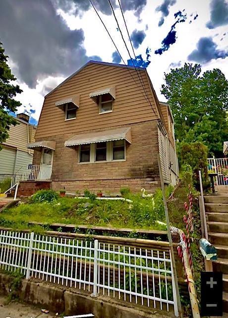 26 Van Buren Street New Brighton Staten Island NY 10301