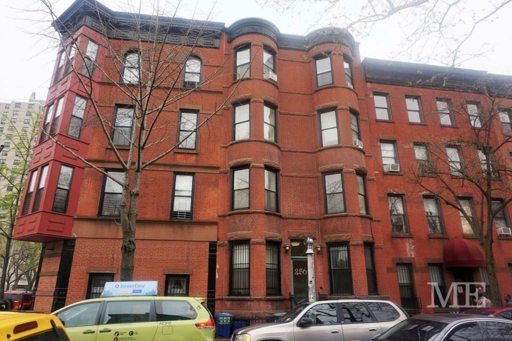 256-258 Wycoff Street Boerum Hill Brooklyn NY 11217