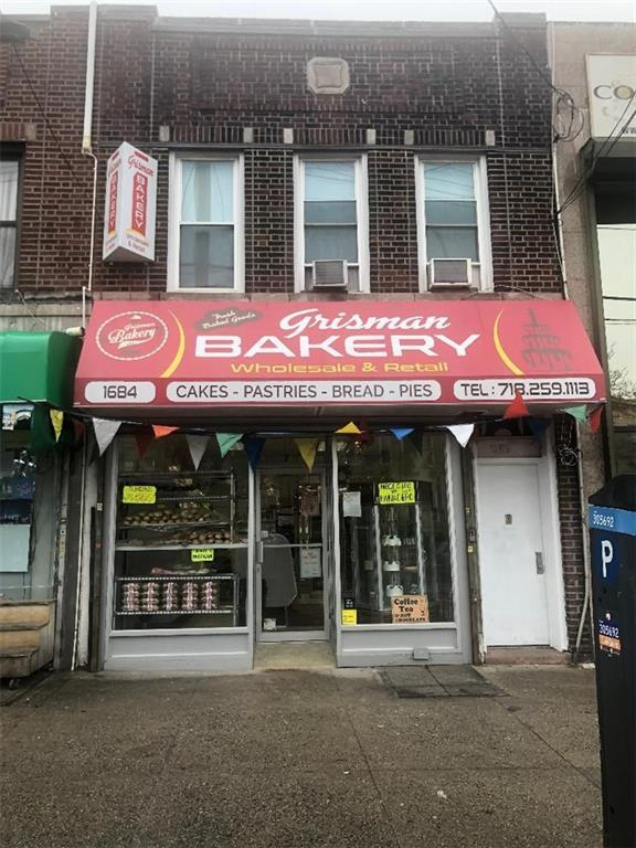 1684 86 Street Bensonhurst Brooklyn NY 11214