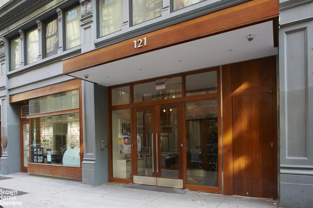121 West 19th Street Chelsea New York NY 10011