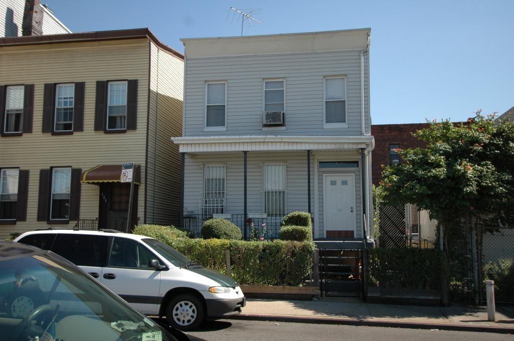 183-187 Sheffield Avenue East New York Brooklyn NY 11207