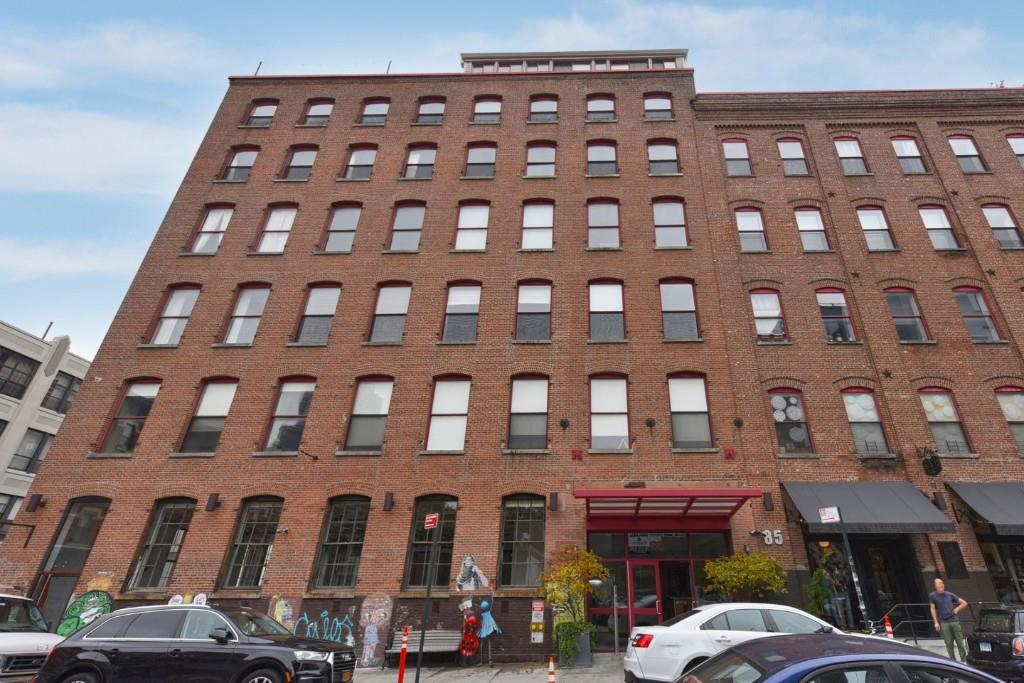 85 North 3rd Street Williamsburg Brooklyn NY 11211