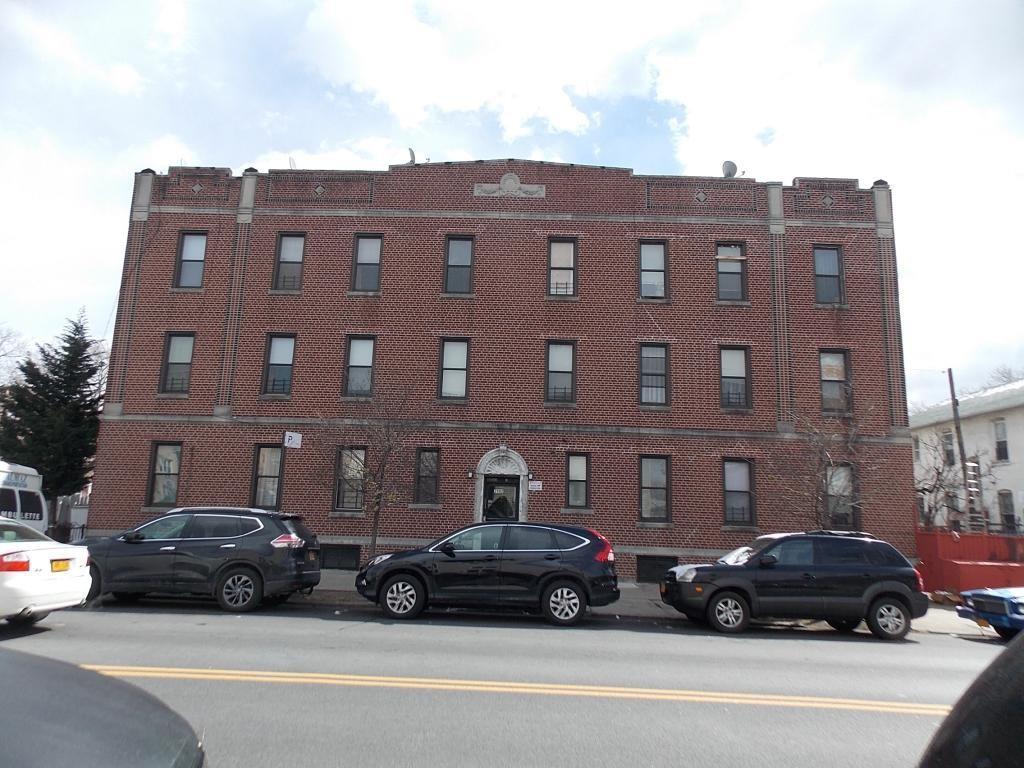1902 Bay Ridge Parkway Bensonhurst Brooklyn NY 11204