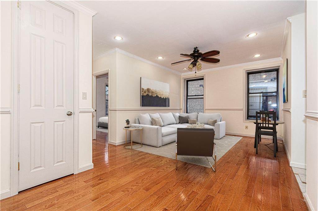 6802 Ridge Boulevard Bay Ridge Brooklyn NY 11220