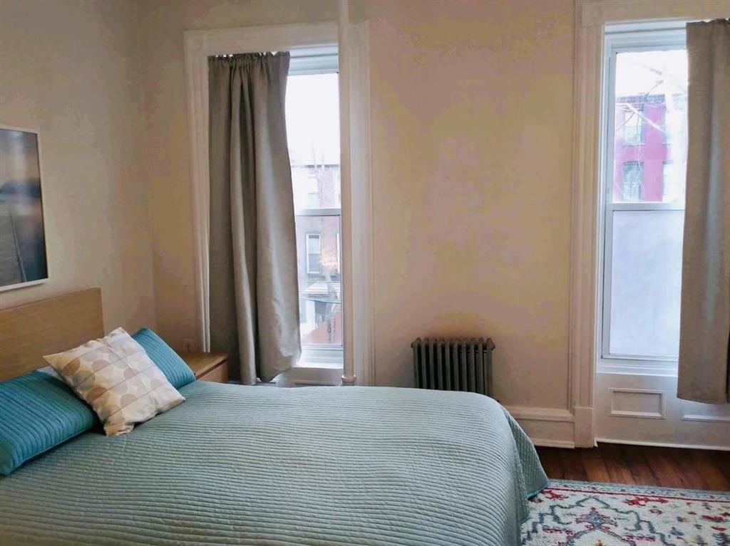 281 Halsey Street Bedford Stuyvesant Brooklyn NY 11216