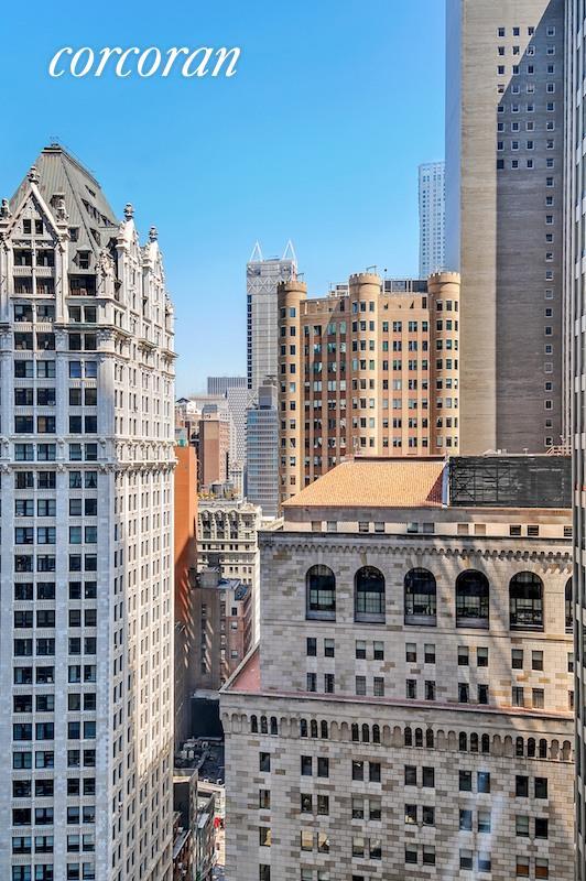20 Pine Street Financial District New York NY 10005