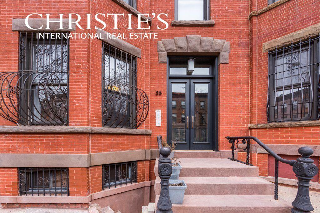 35 Saint Marks Avenue Park Slope Brooklyn NY 11217
