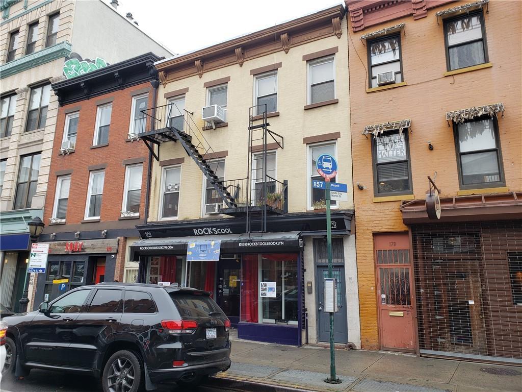 177 Smith Street Boerum Hill Brooklyn NY 11201