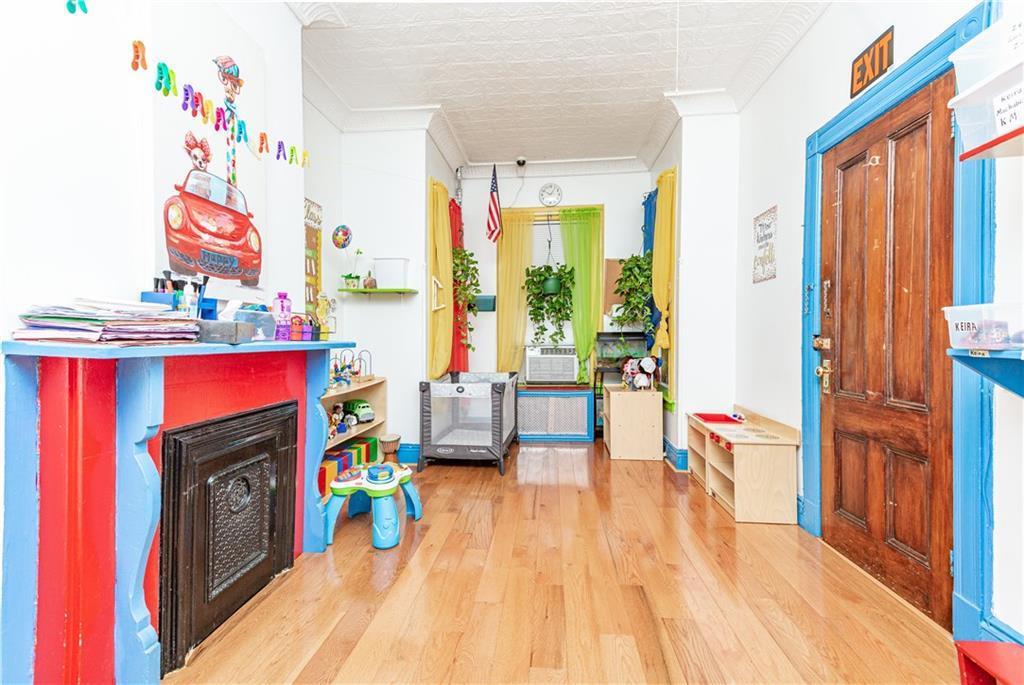 402 Fenimore Street Brooklyn NY 11225