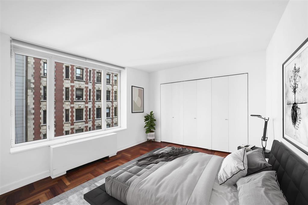 220 Riverside Blvd. Lincoln Square New York NY 10069