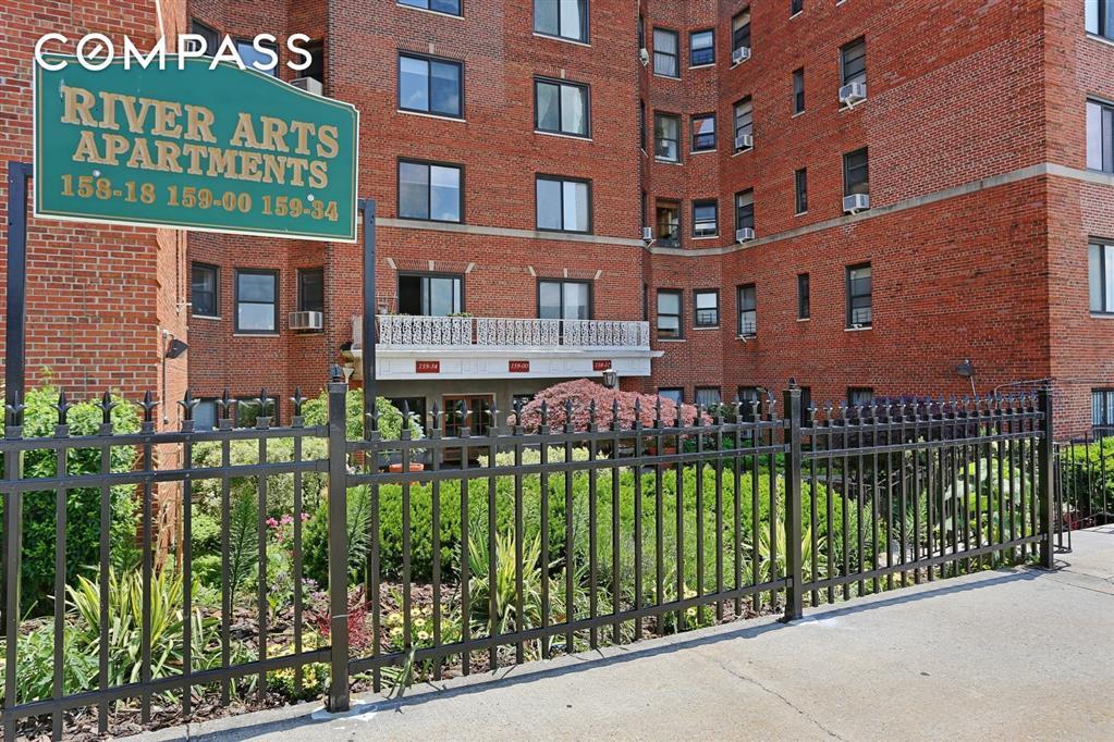 159-00 Riverside Drive West Washington Heights New York NY 10037
