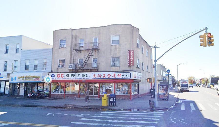 1800 Bath Avenue Bath Beach Brooklyn NY 11214
