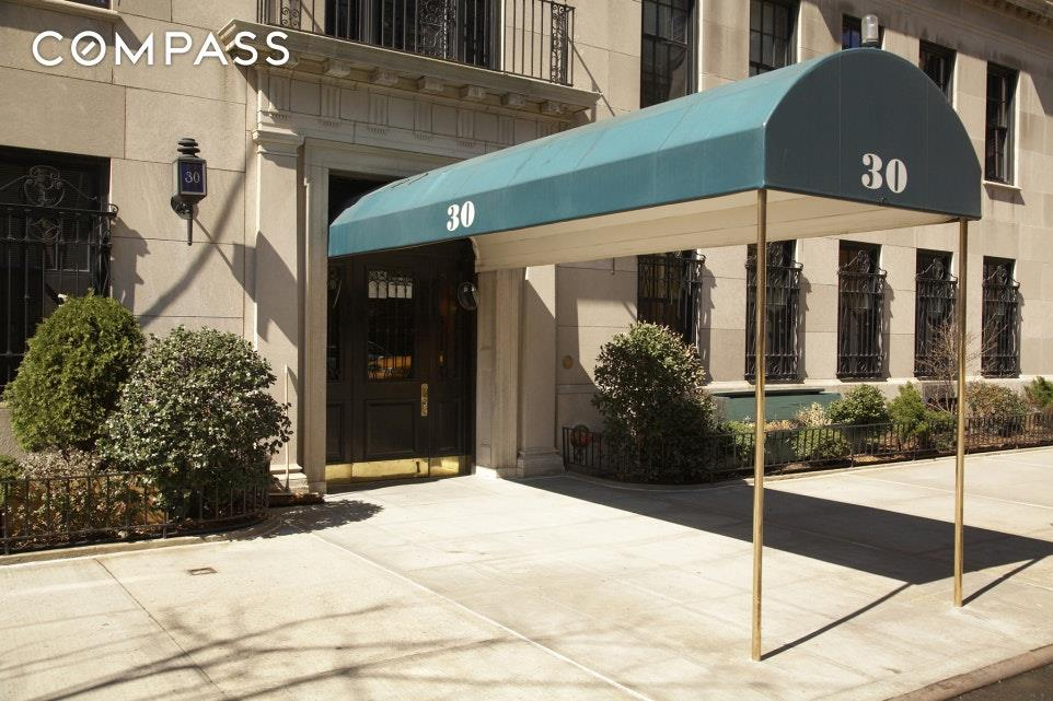 30 Sutton Place Sutton Place New York NY 10022