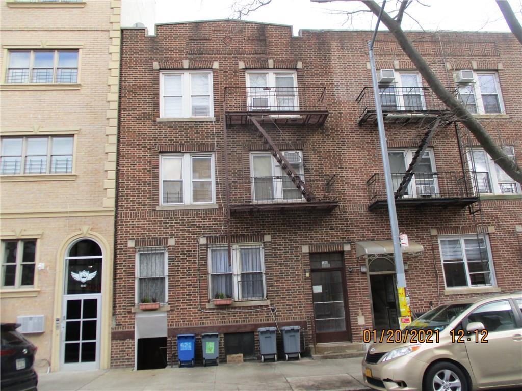 1349 57 Street Brooklyn NY 11219