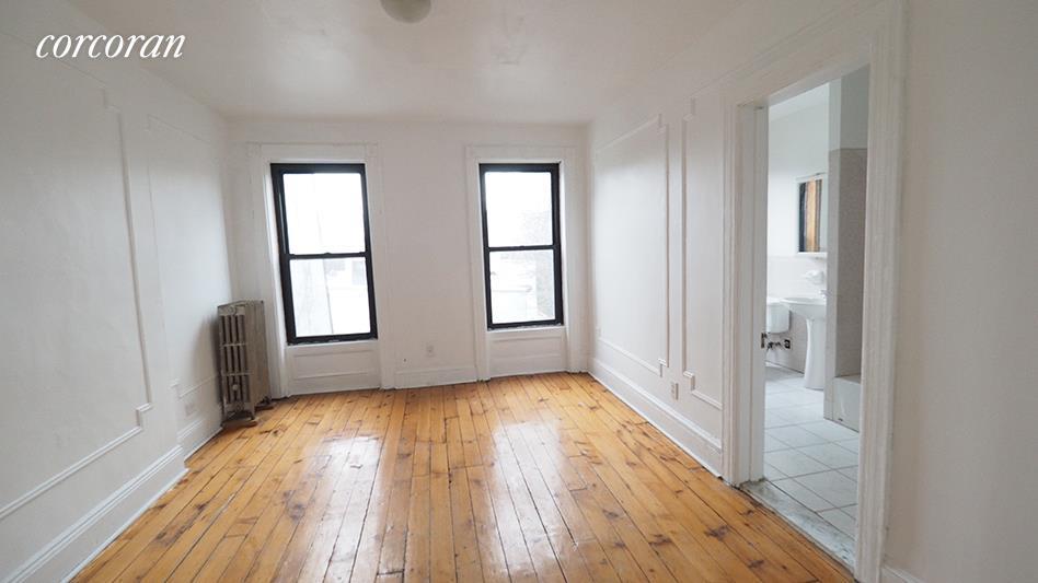298 Stuyvesant Avenue Bedford Stuyvesant Brooklyn NY 11221