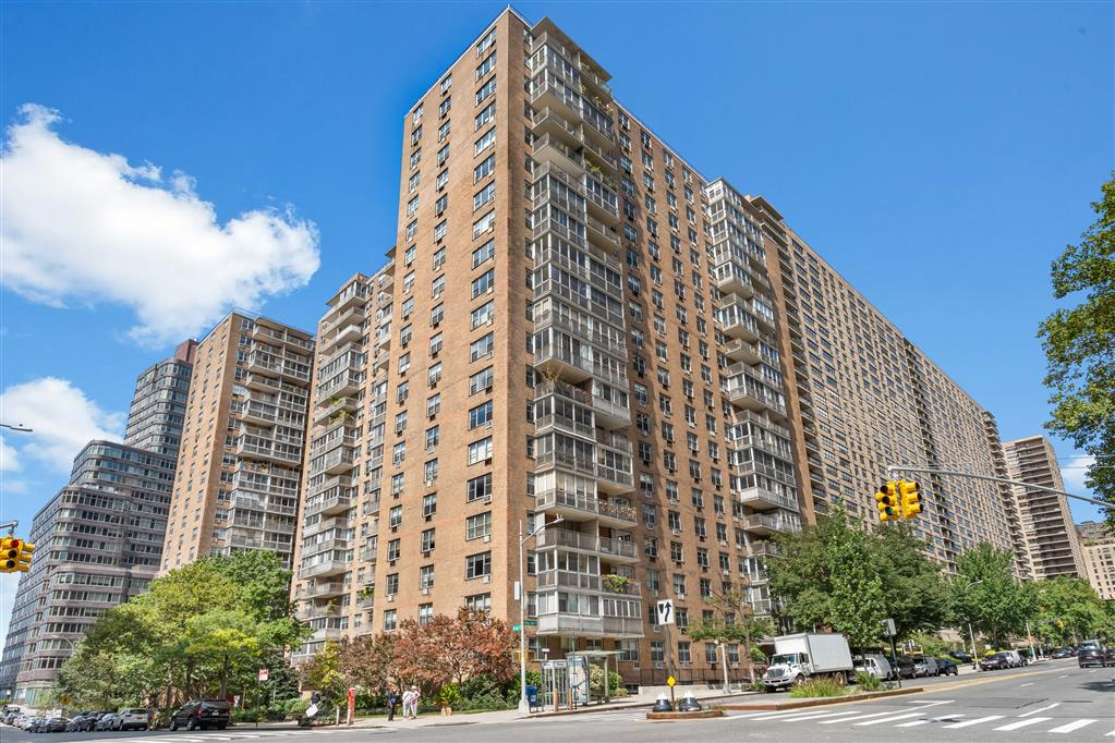 303 West 66th Street Lincoln Square New York NY 10023