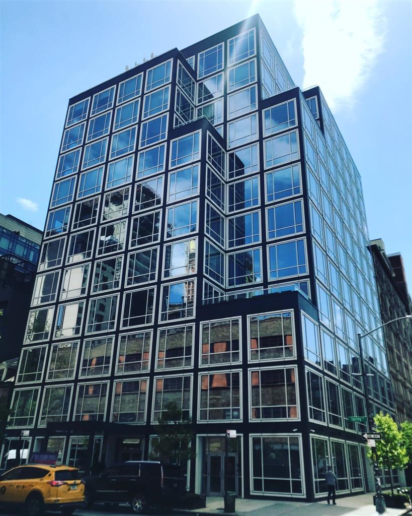 330 Spring Street Soho New York NY 10013