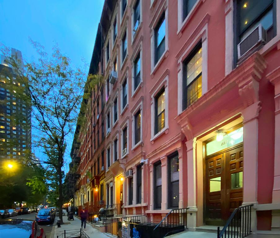 233 East 88th Street 2W Upper East Side New York NY 10128