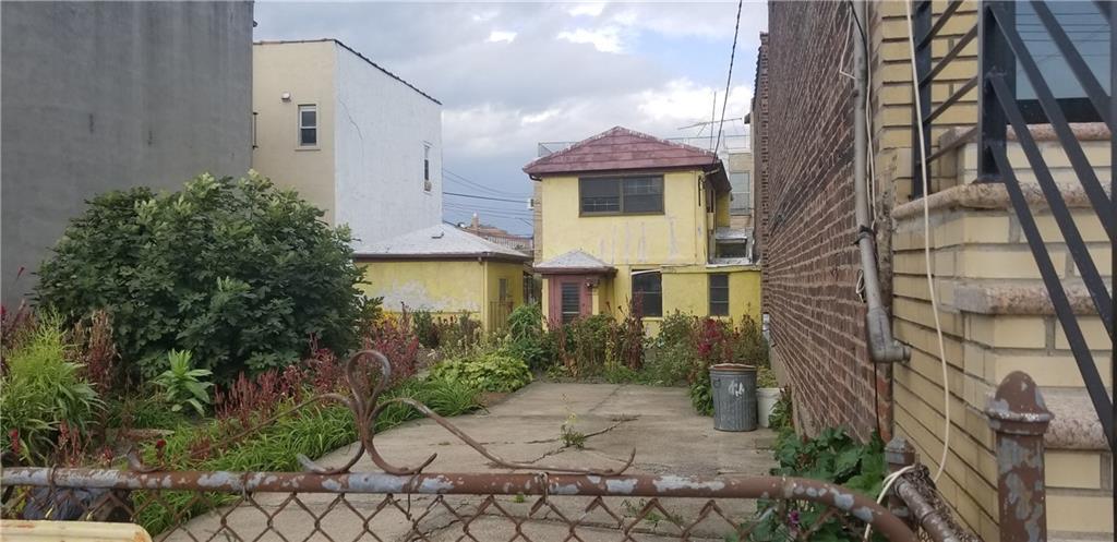 2705 Harway Avenue Bath Beach Brooklyn NY 11214