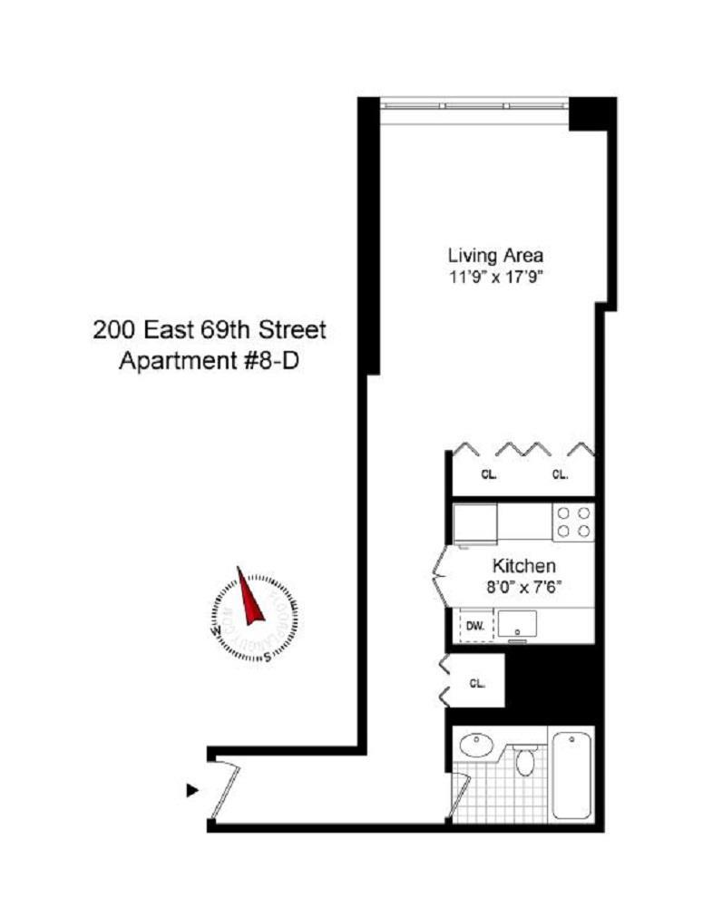 200 East 69th Street Upper East Side New York NY 10021