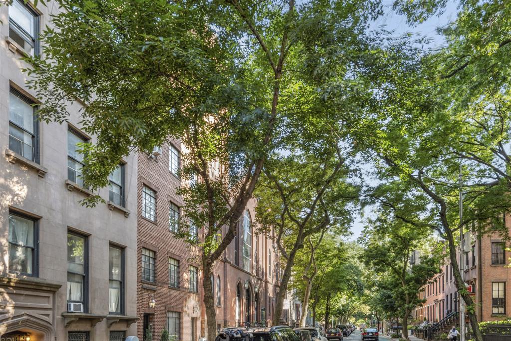 119 Henry Street Brooklyn Heights Brooklyn NY 11201