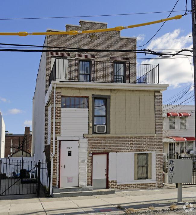 2877 West 20th Street Coney Island Brooklyn NY 11224