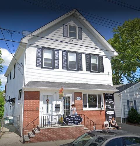 1161 North Railroad Avenue Grant City Staten Island NY 10306