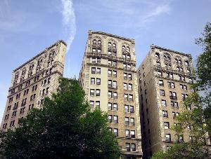 790 Riverside Drive Washington Heights New York NY 10032