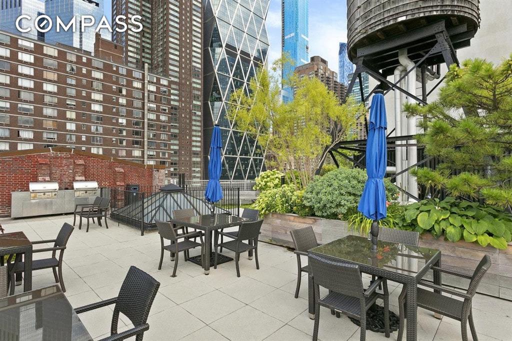 340 West 55th Street Clinton New York NY 10019