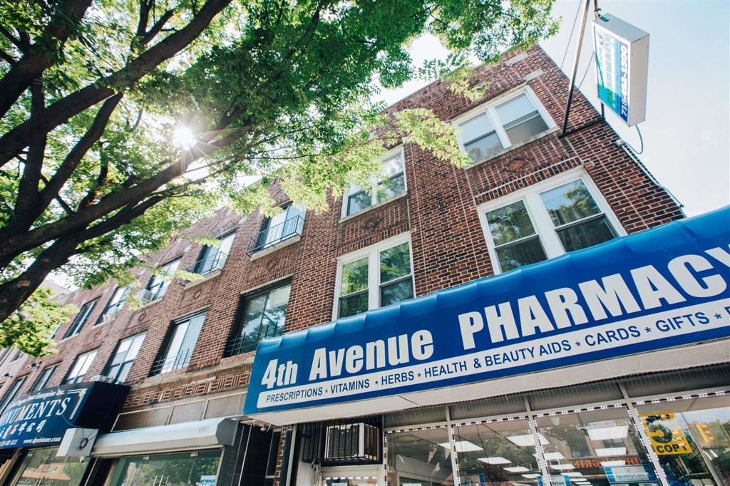 5002 4th Avenue Sunset Park Brooklyn NY 11220