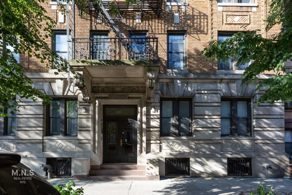 457 15th Street Park Slope Brooklyn NY 11215