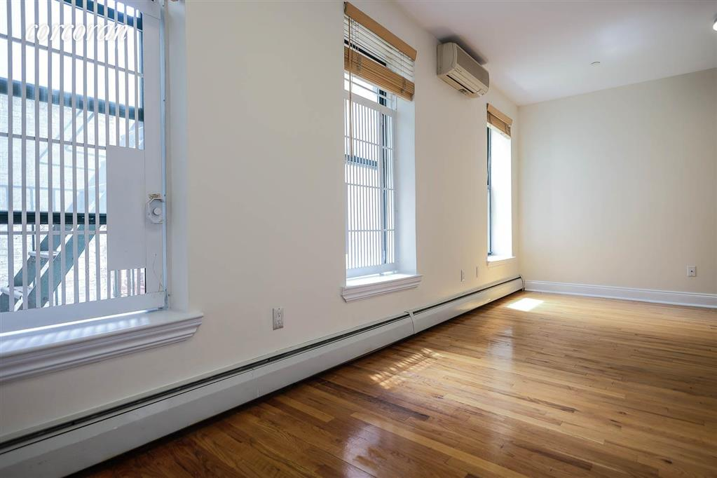 2098 Frederick Douglass Blvd. West Harlem New York NY 10026