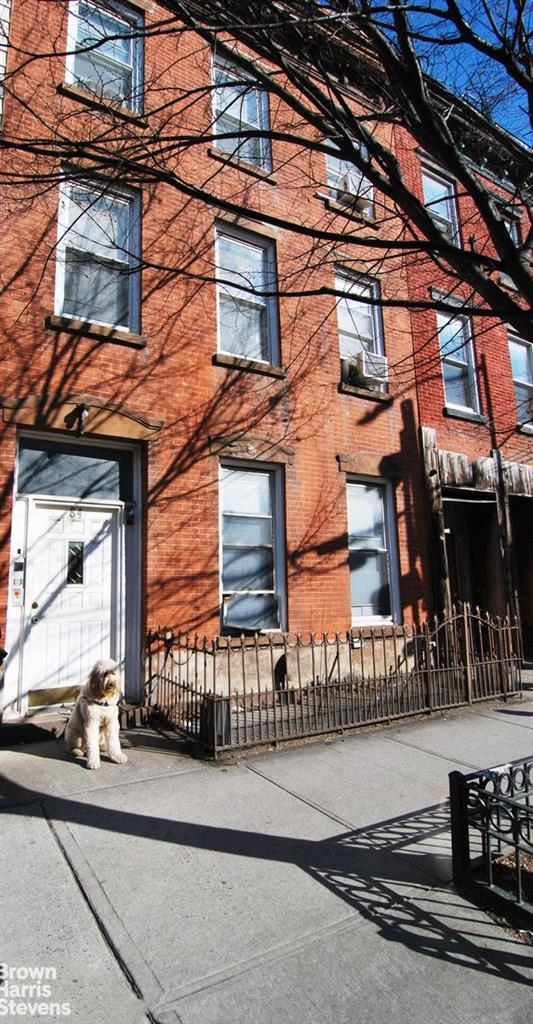 84 Franklin Street Greenpoint Brooklyn NY 11222