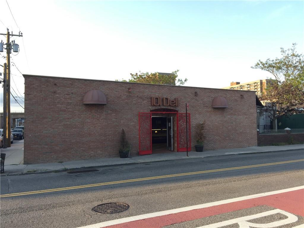 100-16 Rockaway Beach Boulevard Rockaway Park Queens NY 11694