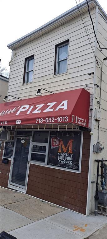 731 Delafield Avenue West Brighton Richmond NY 10310