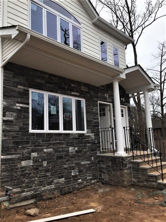Withheld Withheld Avenue Staten Island NY 10308