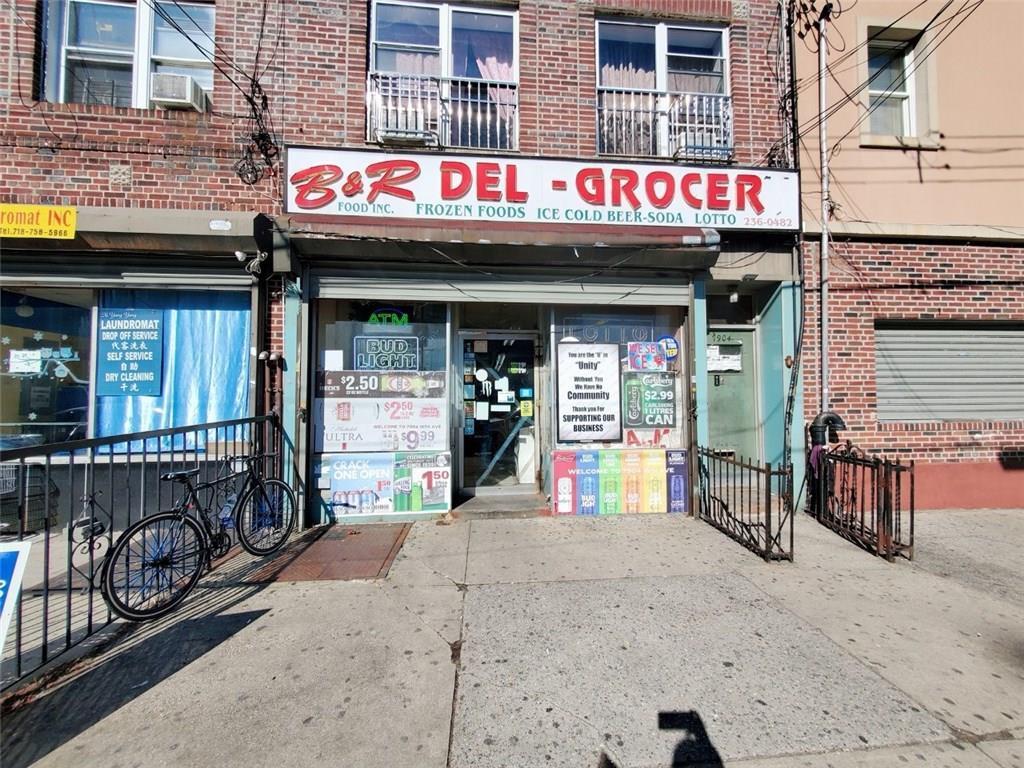 7904 16 Avenue Bensonhurst Brooklyn NY 11214