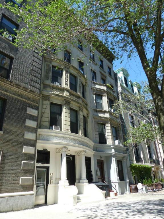 318 West 106th Street Upper West Side New York NY 10025