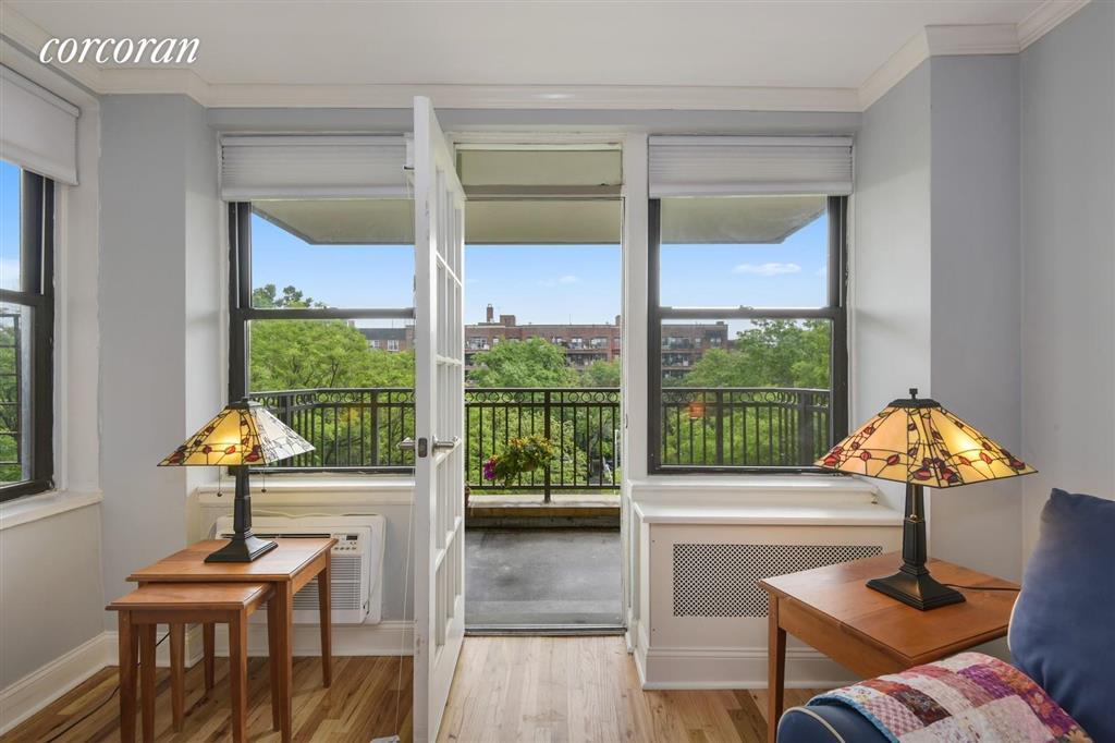 540 Ocean Parkway Kensington Brooklyn NY 11218