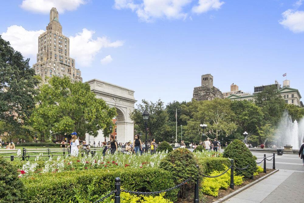 1 Fifth Avenue 18CD Greenwich Village New York NY 10003