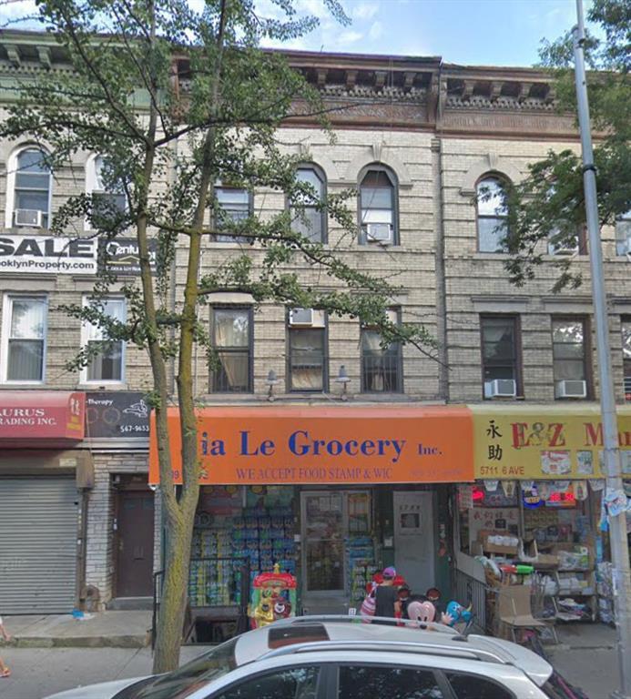 5709 6 Avenue Sunset Park Brooklyn NY 11220