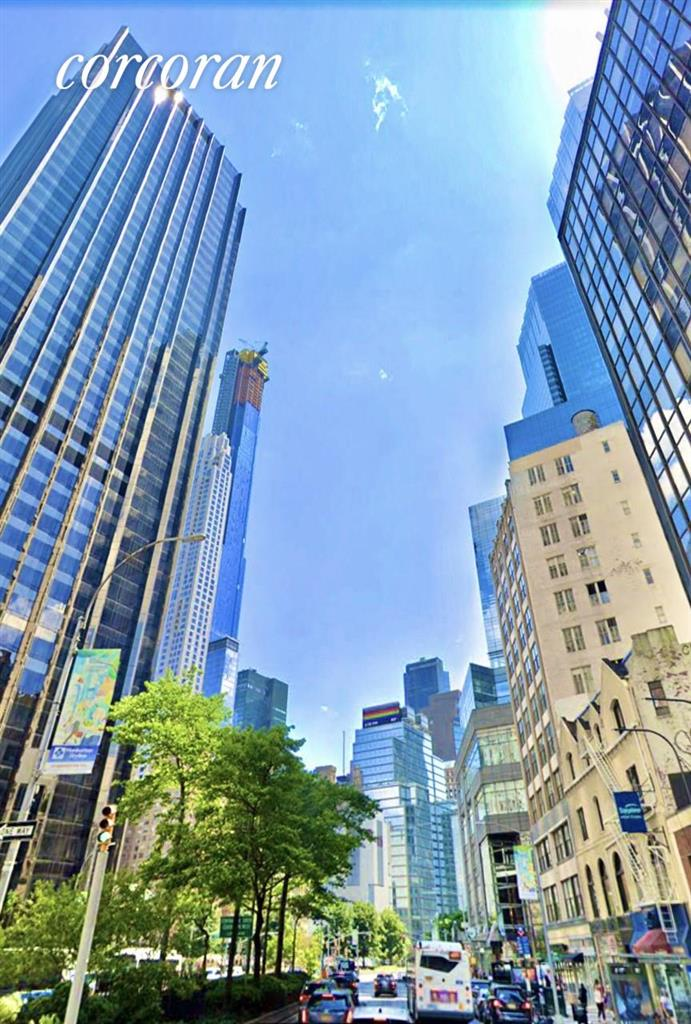 43 West 61st Street 14D Lincoln Square New York NY 10023