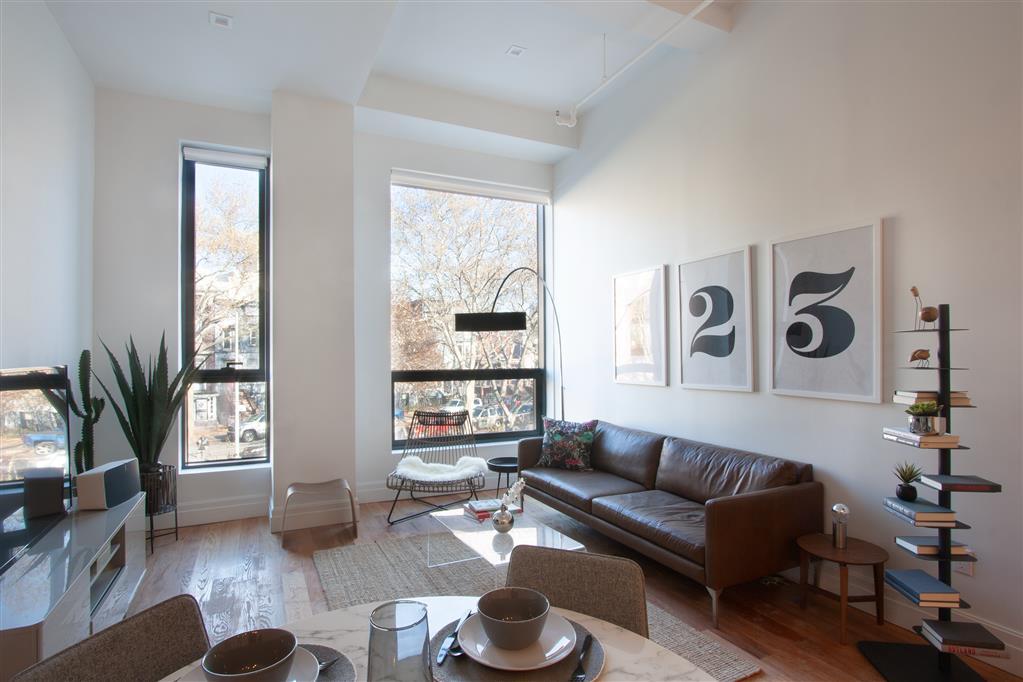 850 Metropolitan Avenue 3D East Williamsburg Brooklyn NY 11211