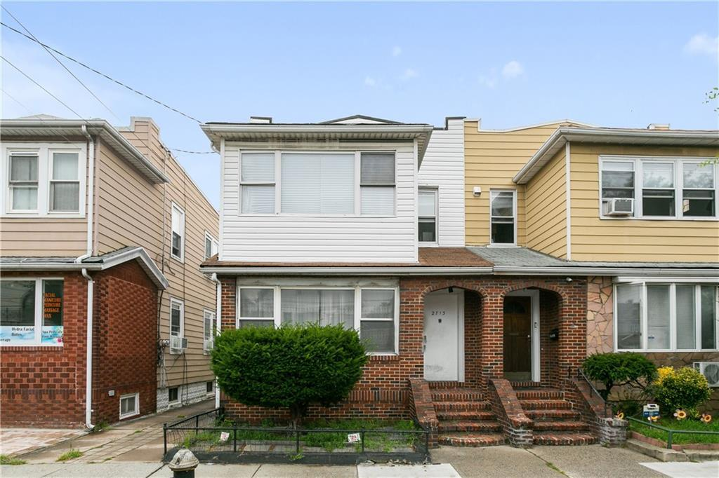 2713 Voorhies Avenue Sheepshead Bay Brooklyn NY 11235