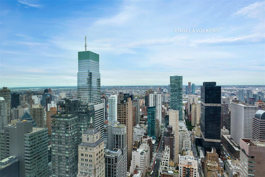 432 Park Avenue 50A Midtown East New York NY 10022