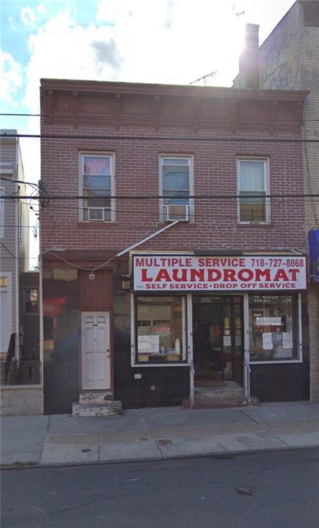 1202 Bay Street Rosebank Brooklyn NY 10305