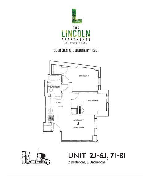 33 Lincoln Road Prospect Leffert Gdn Brooklyn NY 11225