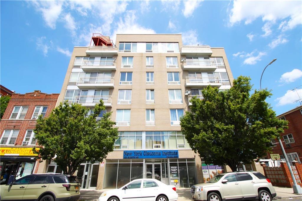 103 Quentin Road B502 Gravesend Brooklyn NY 11223