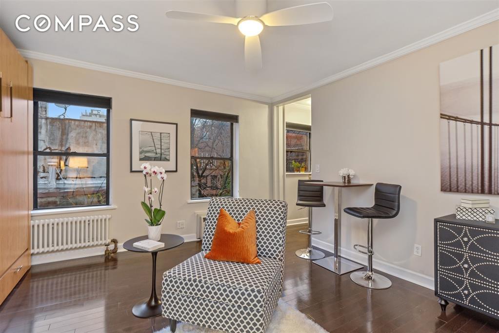 87 Saint Marks Place 3-D E. Greenwich Village New York NY 10009