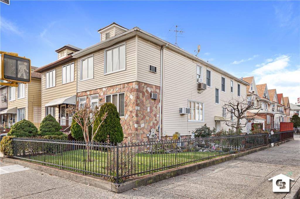7302 Bay Parkway Bensonhurst Brooklyn NY 11204